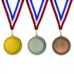 Madalyonlarımız